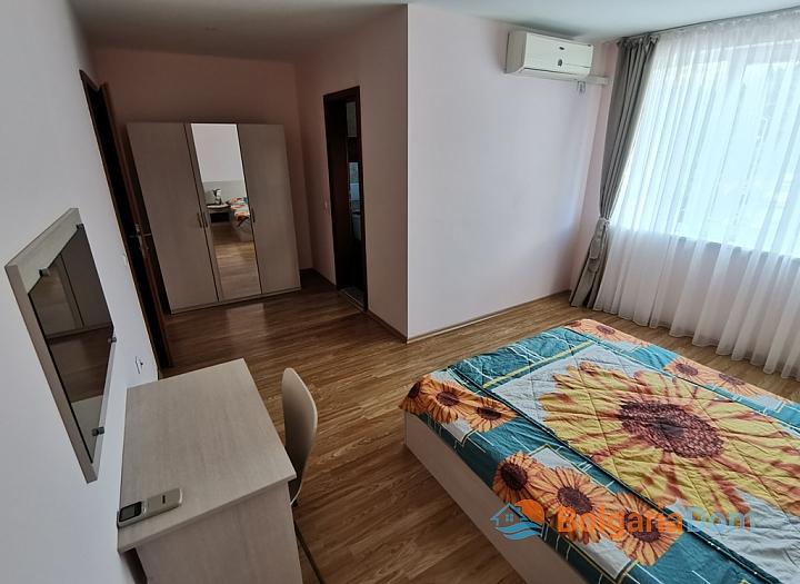 Трехкомнатная квартира с видом на море на первой линии. Фото 18