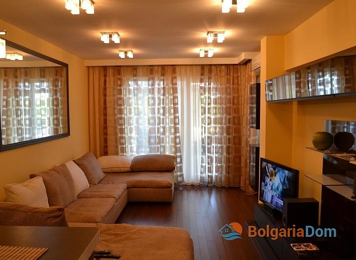 Элитная просторная квартира на продажу в Созополе. Фото 2