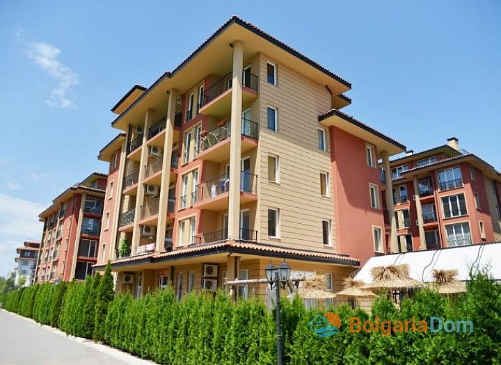 Отличная квартира в продаже в Солнечном Береге. Фото 8