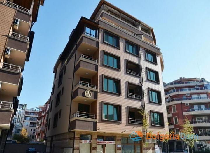 Новая квартира на продажу в Поморие - для ПМЖ. Фото 6
