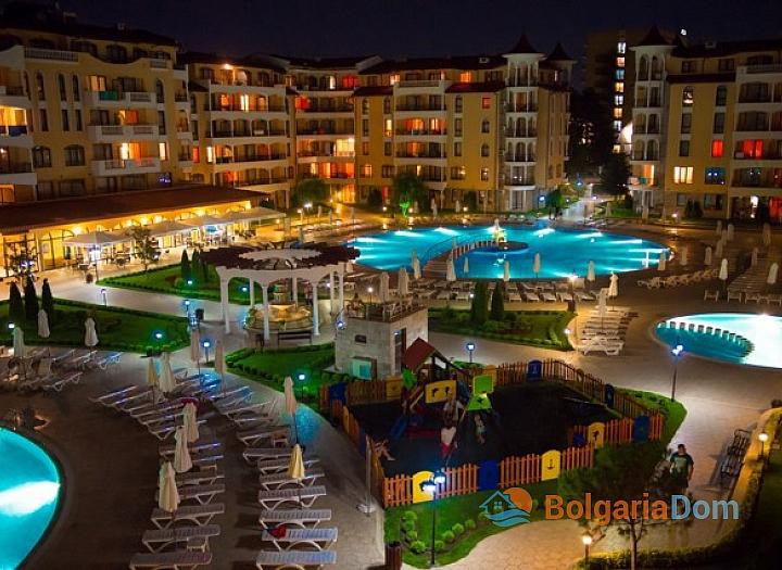 Трехкомнатная квартира для ПМЖ. Фото 2