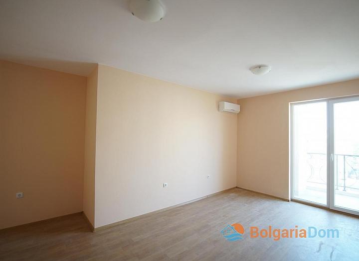 Новая двухкомнатная квартира в Месебрия Резорт. Фото 2