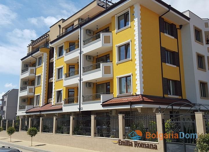 Новая трехкомнатная квартира в Равде - для ПМЖ. Фото 8