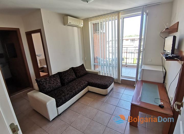 Срочная продажа трехкомнатной квартиры в Холидей Форт Клуб. Фото 2