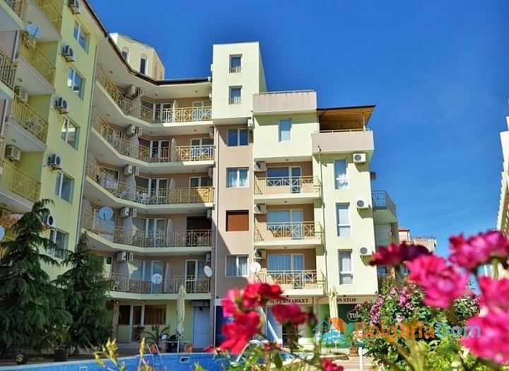 квартиры на солнечном берегу цены