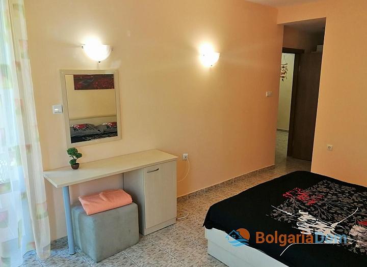 Трехкомнатная квартира в комплексе Роял Дримс, Солнечный Берег. Фото 20