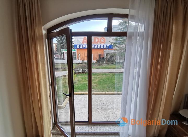 Квартира с двориком на продажу в Роял Дримс. Фото 21