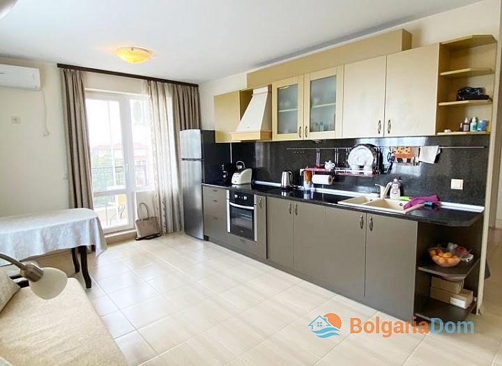 Квартира на продажу в комплексе люкс Дольче Вита 2. Фото 2