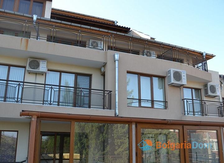 Элитная просторная квартира на продажу в Созополе. Фото 12