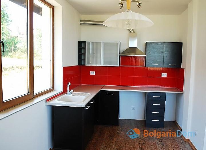 Продажа нового дома в 10 км от моря около Бургаса. Фото 2