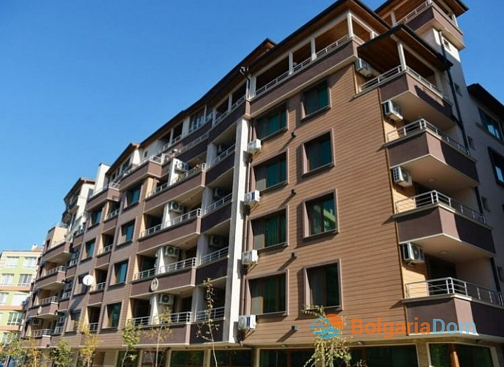 Новая квартира на продажу в Поморие - для ПМЖ. Фото 2