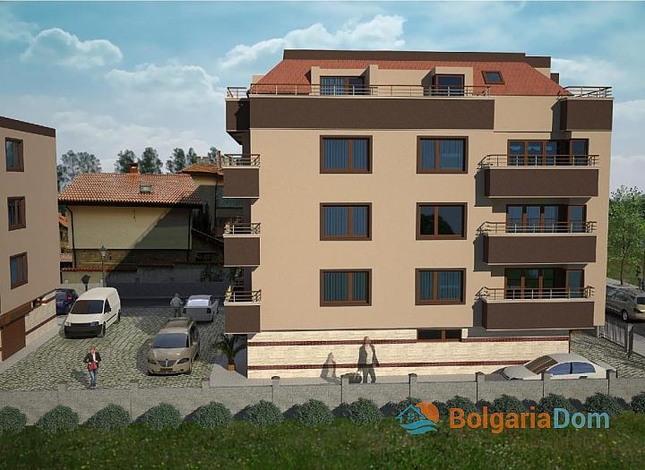 Квартиры в новостройке в Сарафово - для ПМЖ. Фото 2