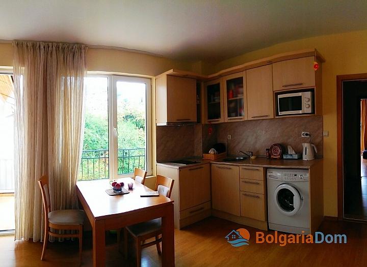 Купить трехкомнатную квартиру в Святом Власе. Фото 2