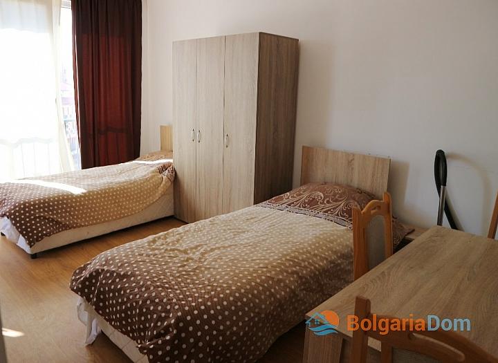 Продажа двухкомнатной квартиры у моря в Солнечном Береге. Фото 2