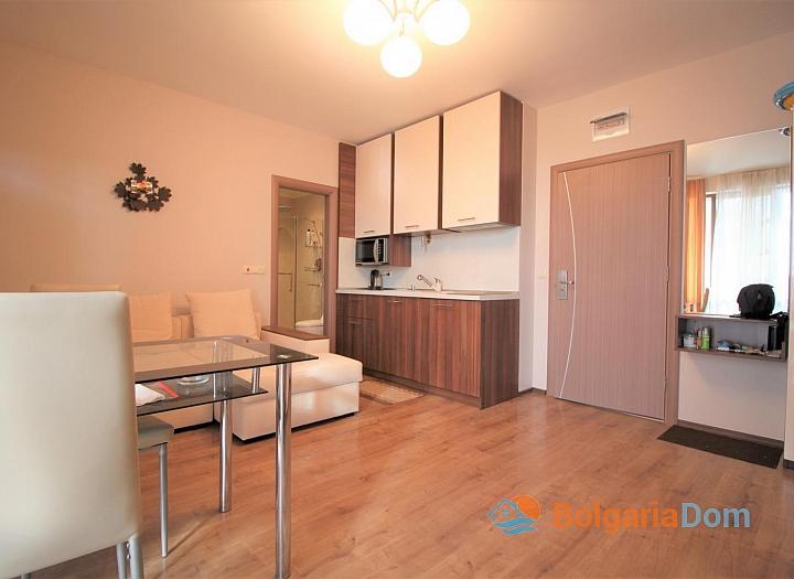Двухкомнатная квартира на продажу в комплексе Тарсис Клуб. Фото 2