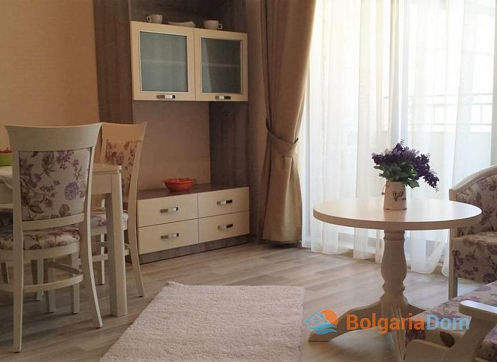 Новая двухкомнатная квартира в Равде по отличной цене. Фото 2
