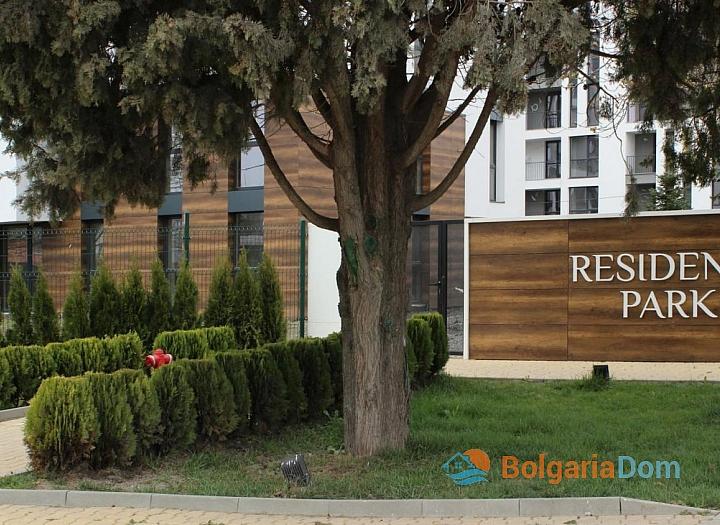 Новая квартира с участком в Сарафово - для ПМЖ. Фото 2