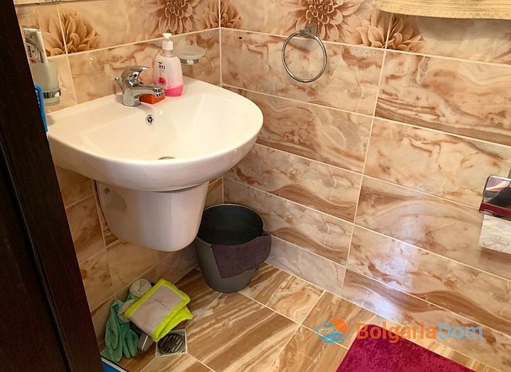 Элитный трехкомнатный апартамент в комплексе Адмирал. Фото 30