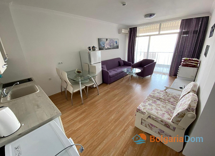Квартира на продажу в комплексе люкс Дольче Вита 2. Фото 3