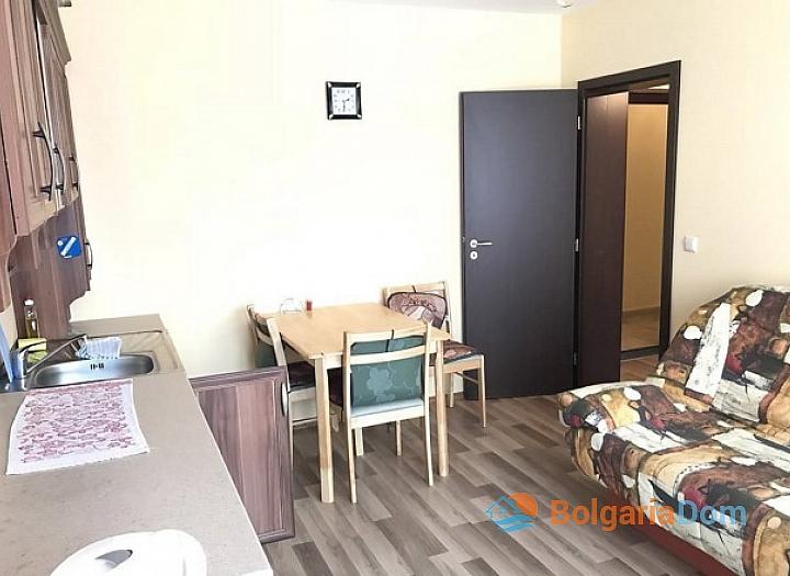 Квартира на продажу в курорте Солнечный Берег. Фото 3