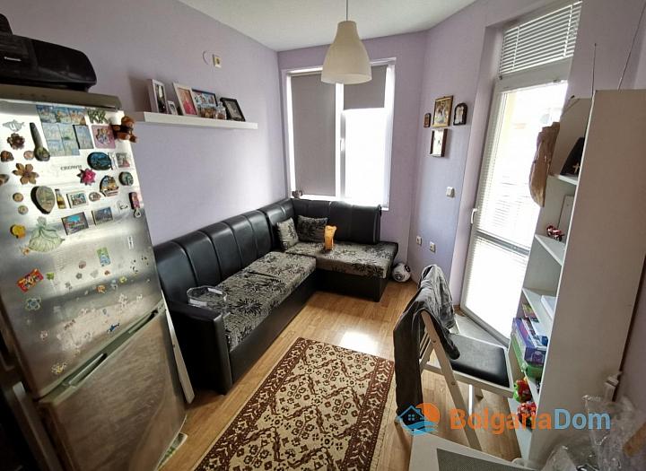 Двухкомнатная квартира без таксы в Несебре - для ПМЖ. Фото 3