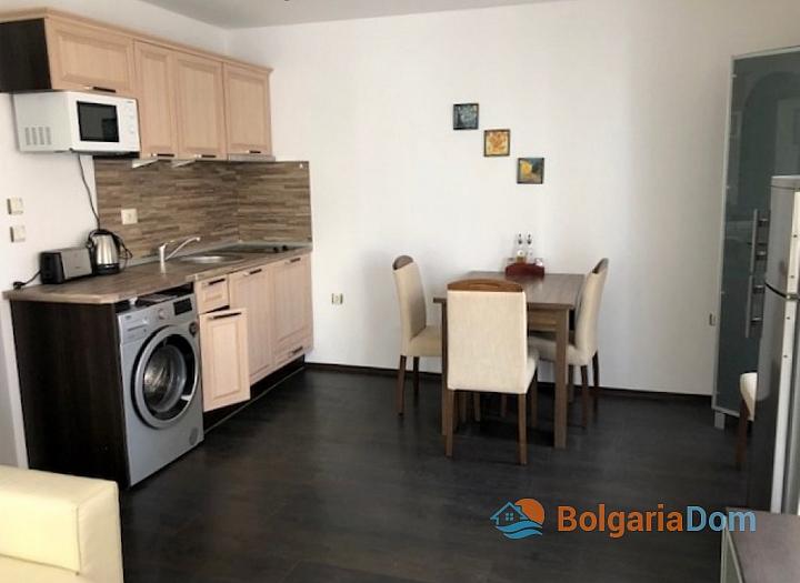Двухкомнатная квартира в комплексе Вилла Бриз. Фото 3