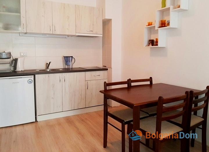 Купить выгодно двухкомнатную квартиру в Святом Власе близко к пляжу. Фото 2