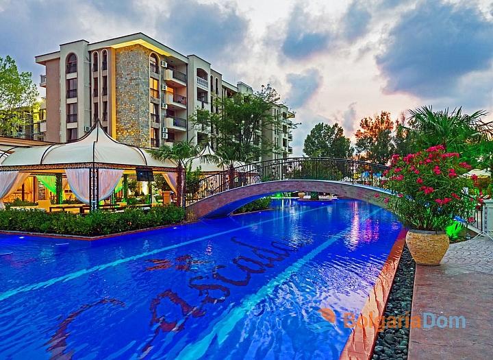 Продажа квартиры в элитном комплексе Каскадас 2. Фото 13