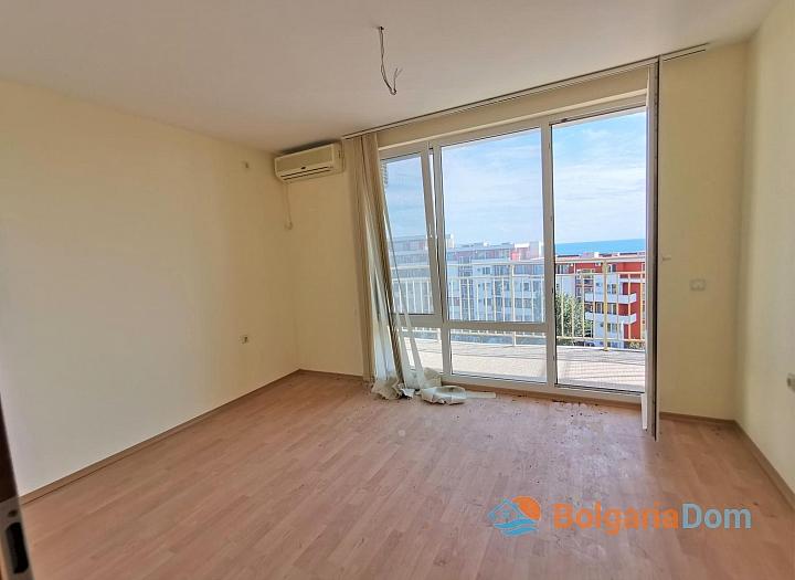 Трехкомнатный апартамент с видом на море в Империал Форт. Фото 5