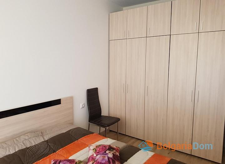 Двухкомнатная квартира в городе Поморие - для ПМЖ. Фото 3