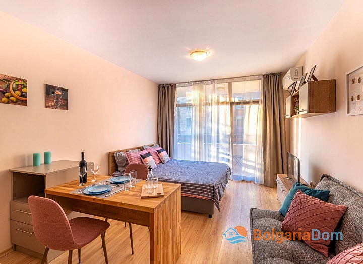 Новая квартира рядом с пляжем в Равде. Фото 7