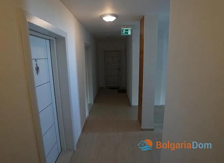 Недорогая двухкомнатная квартира в Несебре. Фото 10