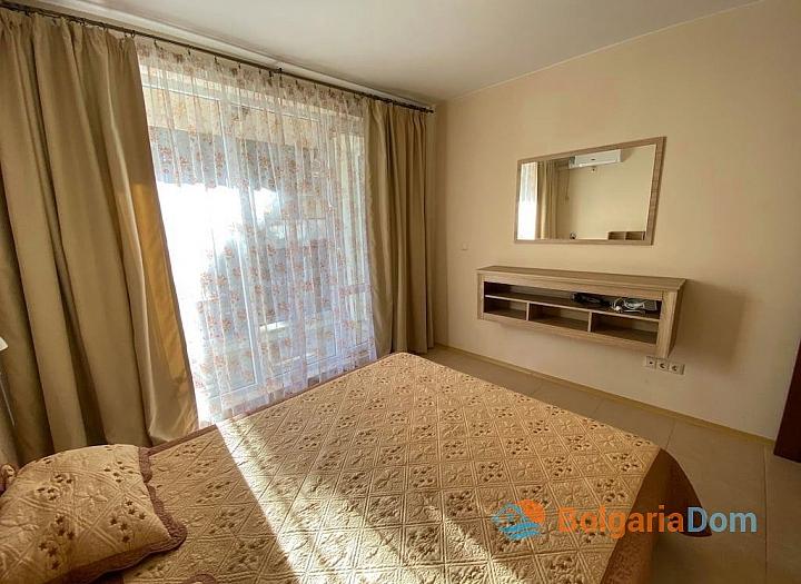 Двухкомнатная квартира в 150 м от пляжа в Равде. Фото 3