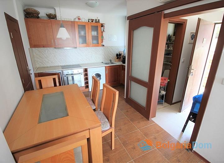Двухкомнатный апартамент в Бей Вью Виллас, Кошарица. Фото 3