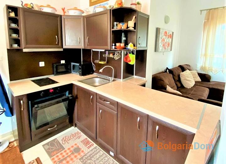 2-х комнатная квартира рядом с Несебром. Фото 3