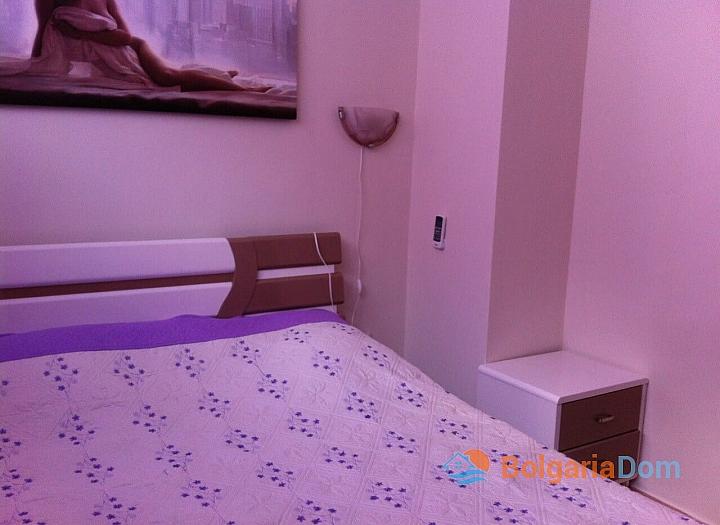 Просторная двухкомнатная квартира в Равде. Фото 4