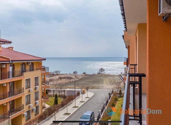 Двухкомнатная квартира рядом с пляжем в Святом Власе. Фото 5