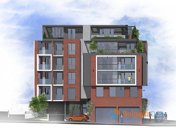 Квартиры в центре бургаса квартира дубай аренда