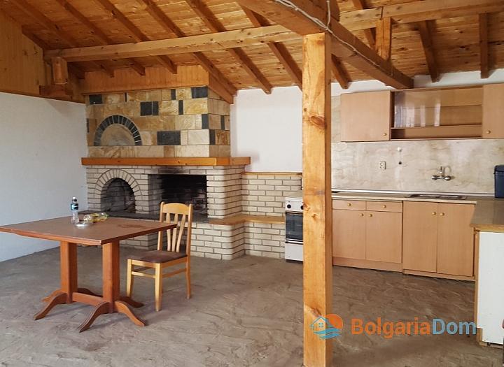 Большой двухэтажный дом на продажу в Кошарице. Фото 13