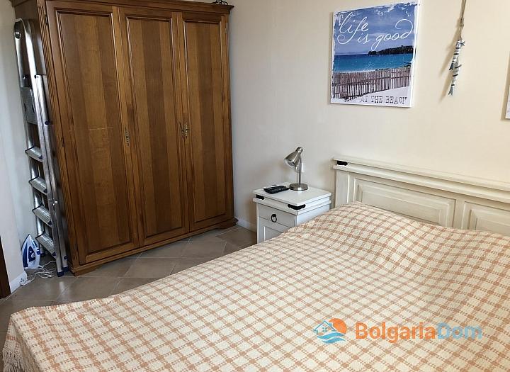 Апартамент с двумя спальнями в комплексе Санта Марина. Фото 4