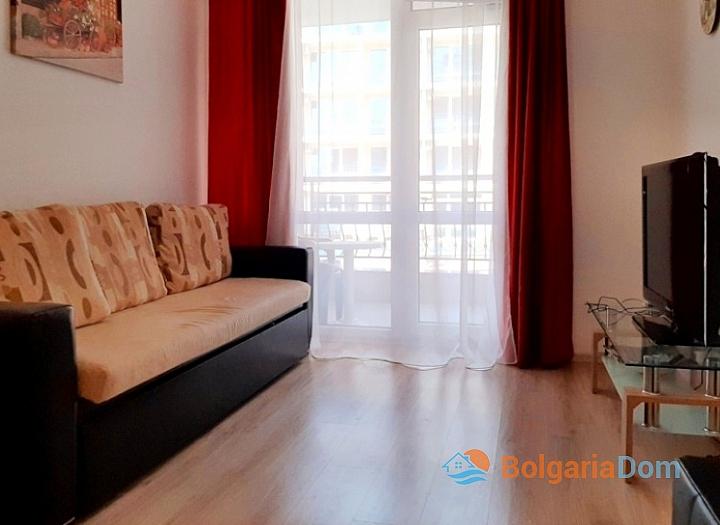 Купить выгодно двухкомнатную квартиру в Святом Власе близко к пляжу. Фото 4