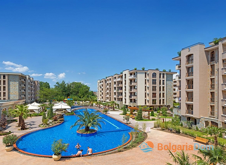 Продажа квартиры в элитном комплексе Каскадас 2. Фото 14