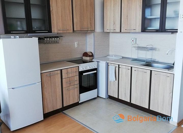 Трехкомнатная квартира в комплексе Sun Sity 2. Фото 4