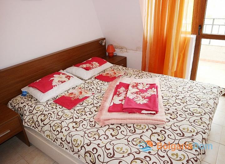 Квартира с двумя спальнями в комплексе Несебр Вью. Фото 4