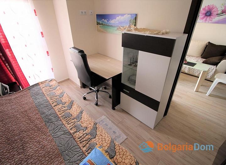 Современный компактный апартамент в Каскадас 13. Фото 4