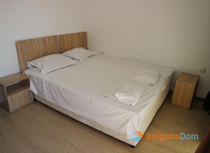 Продажа двухкомнатной квартиры у моря в Солнечном Береге. Фото 4