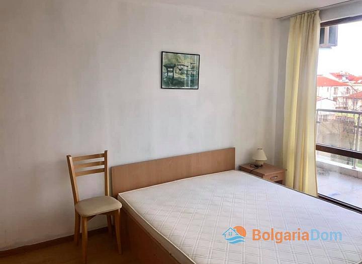 Двухкомнатная квартира на продажу в комплексе Виго, Несебр. Фото 4