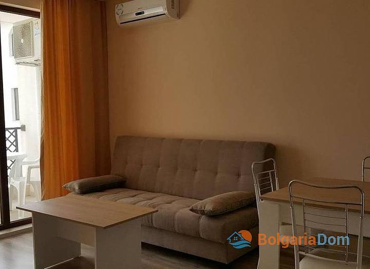 Новая трехкомнатная квартира в Равде. Фото 6