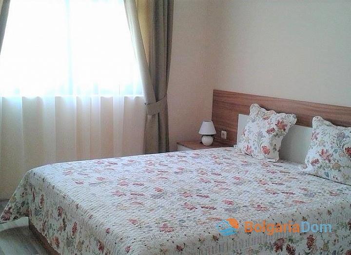 Новая двухкомнатная квартира в Равде по отличной цене. Фото 3