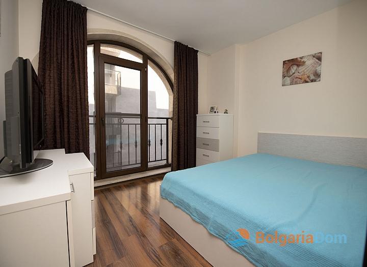 Двухкомнатная квартира в современном жилом комплексе. Фото 4
